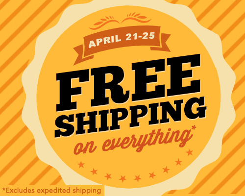 Stampin' Up! Free shipping 2