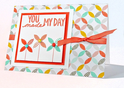 Stampin' Up! Best Day Ever