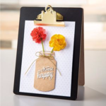 Stampin' Up! Enjoy the Little things