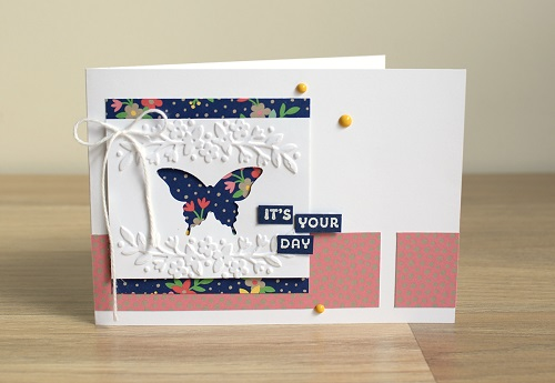 Stampin' Up! Affectionately Yours