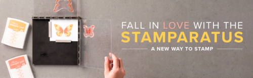 Stampin' Up! Stamparatus