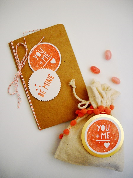 Stampin' Up! You plus me
