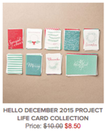 Stampin' up year end clearance