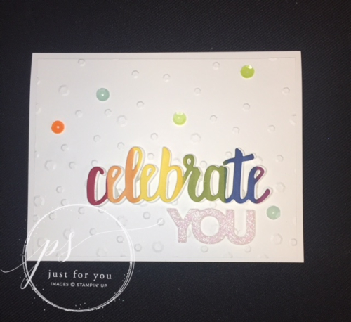 Celebrate You Thinlits2