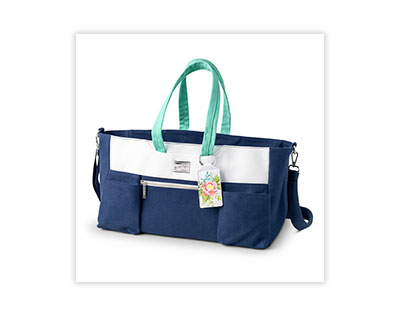 Stampin' Up! Carry Tote