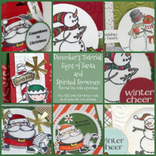 December Tutorial