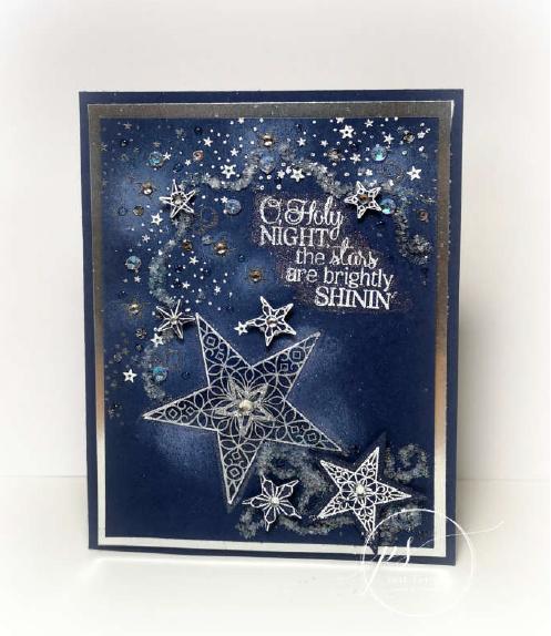 Snow many stars