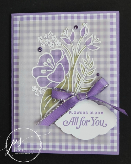 All That You Are Greeting Card