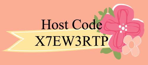 Host code-001