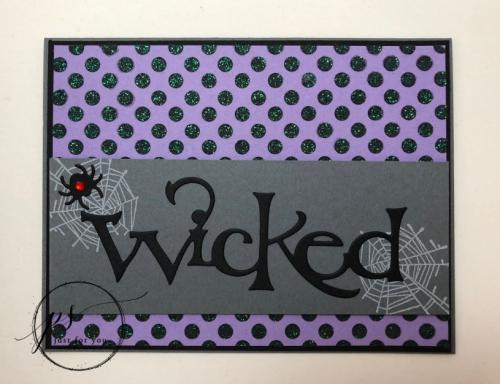 Wonderfully wicked
