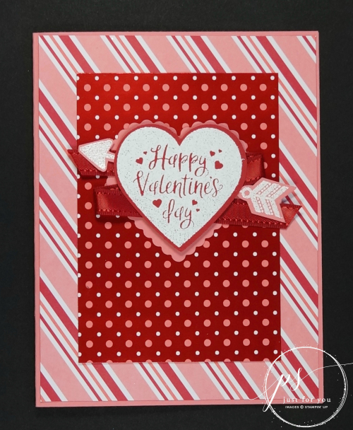 Heart felt bundle valentine