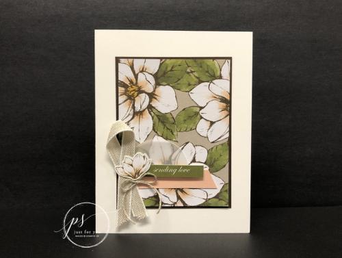 Magnolia lane sending love