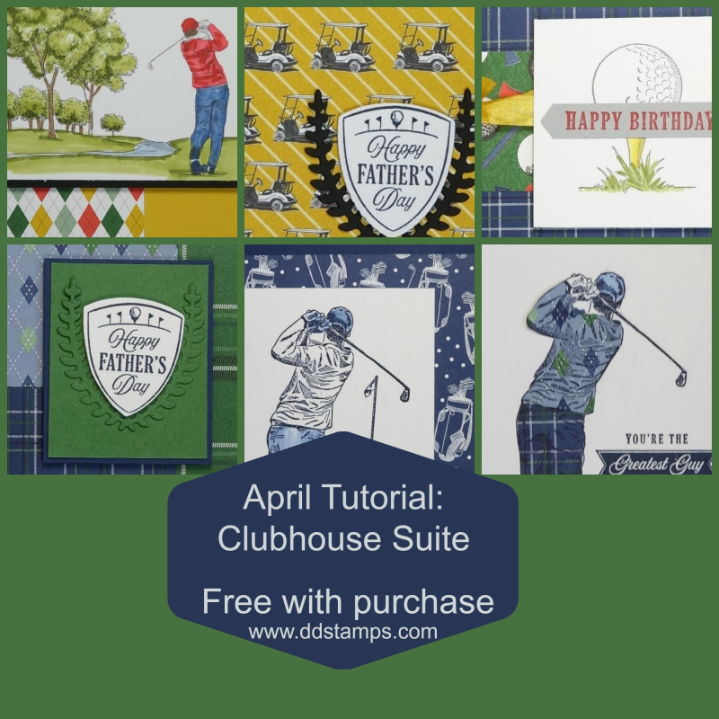 April Clubhouse tutorial