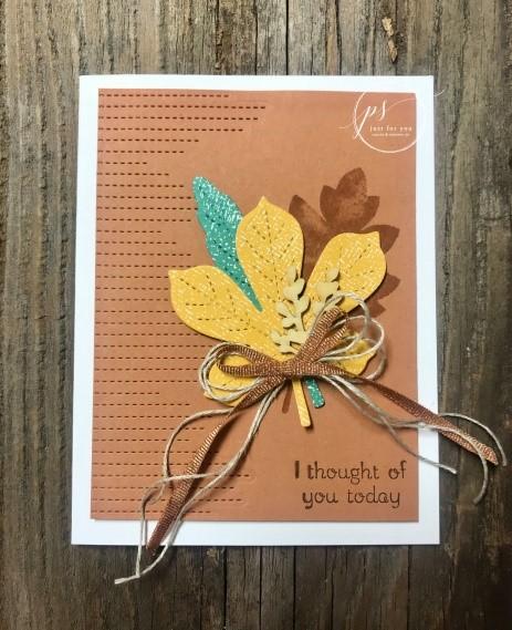Love of leaves 2
