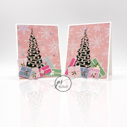 Whimsy n Wonder Tree Gift Cards