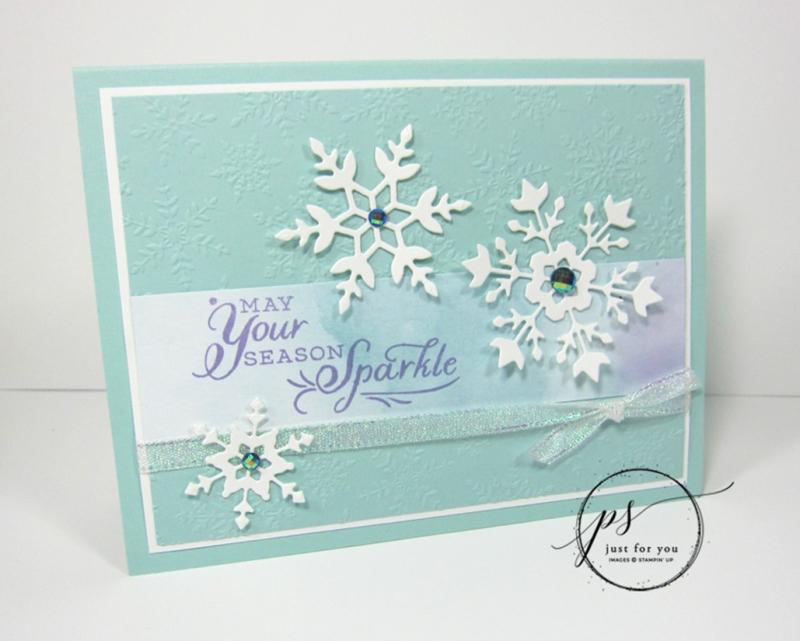 Snowflake wishes season sparkle